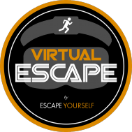 Logo Virtual Escape Game